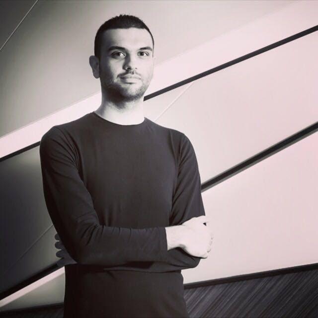 Ayman Jaber - Fantasy Warrior